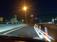 [ACCORD] ドライブ(夜走り)