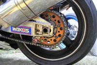 GSX1300R 整備 ゴエモンレーシング