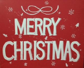 もうすぐクリスマス-1