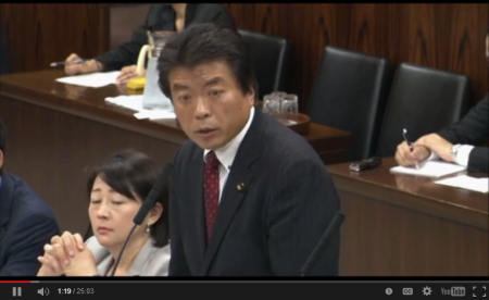 【動画】共産党仁比氏「カウンターデモによって大きく被害者の方々を励ましている」法務委員会 [嫌韓ちゃんねる ~日本の未来のために~