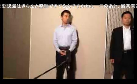 【動画】桜井会長との対決についてメディアの質問に答える橋下市長H26 10 21 [嫌韓ちゃんねる ~日本の未来のために~