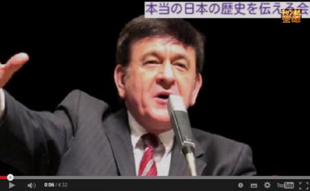 【動画】日本は捏造された屈辱の歴史を正しく修正すべき!反撃せよニッポン! [嫌韓ちゃんねる ~日本の未来のために~ 記事No1493