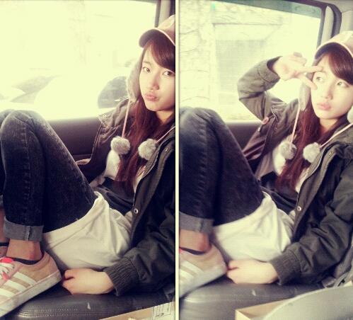 miss A suzyの私服画像まとめ01