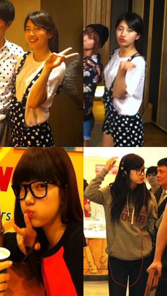 miss A suzyの私服画像まとめ04