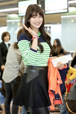 miss A suzyの私服画像まとめ06
