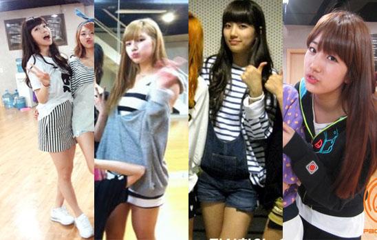 miss A suzyの私服画像まとめ08