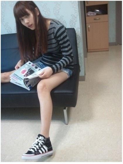 miss A suzyの私服画像まとめ11