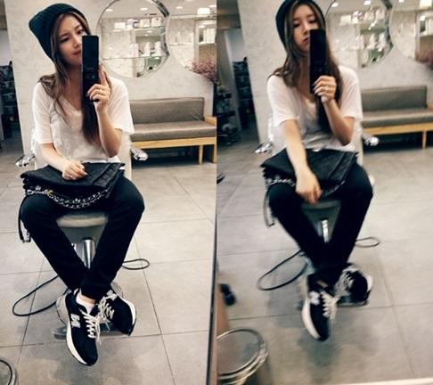miss A suzyの私服画像まとめ14