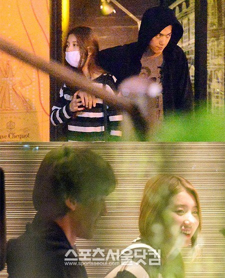 miss A・スジとソンジュンの熱愛画像01