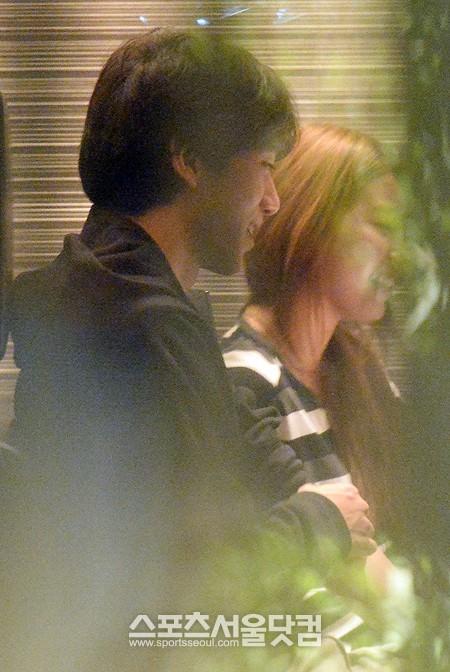 miss A・スジとソンジュンの熱愛画像03
