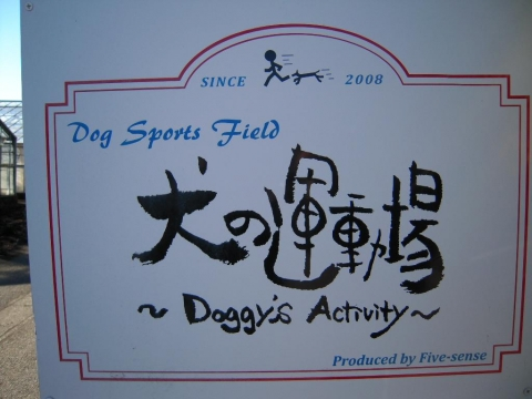 DSCN0750 犬の運動場