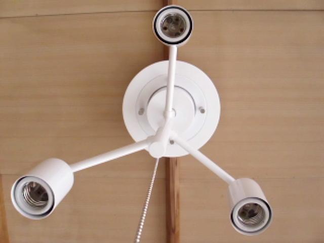 シーリングライトYCL-862・ドロップス