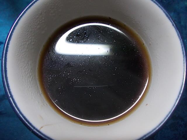 Mongolian tea 20121202-2