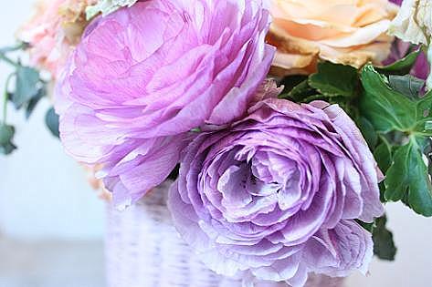 バラの贈り物♪
