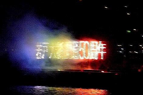 若戸大橋開通50周年♪