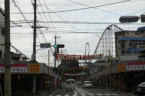 枝光本町商店街♪