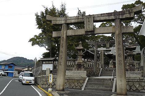 日吉神社へ♪