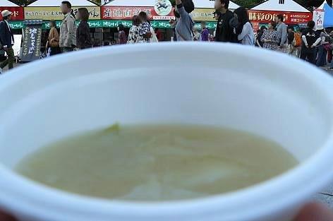 お味噌汁♪