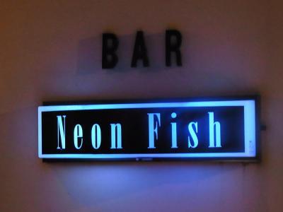 Neon Fish (2)