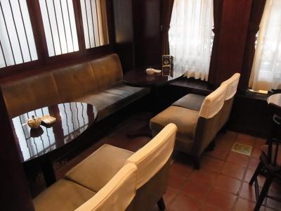 椿屋珈琲店 (10)