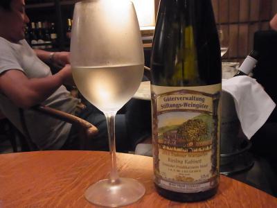 銀座でワイン (17)