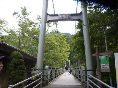 豆らく&「澤乃井酒造」見学 (130)
