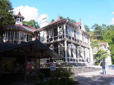 旧軽井沢 日帰り (75)
