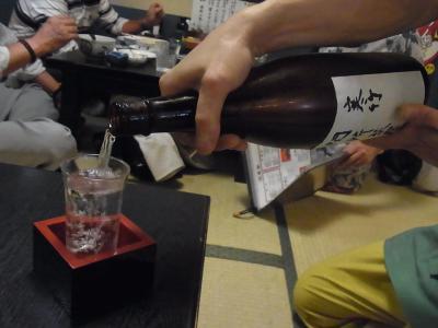旧軽井沢 日帰り (171)