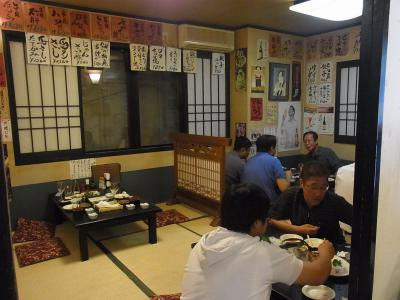 旧軽井沢 日帰り (174)