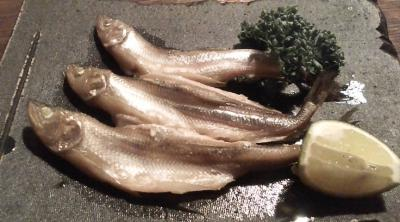 燻製Kitchen (2)