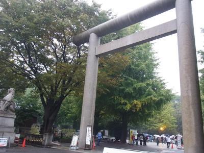 RALLY NIPPON in 靖国神社 (18)