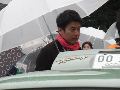 RALLY NIPPON in 靖国神社 (32)
