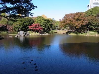 小石川後楽園 靖国神社 (16)