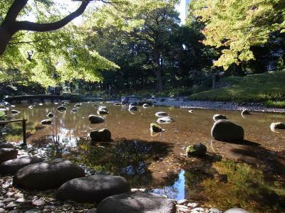 小石川後楽園 靖国神社 (20)