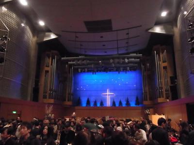 品川教会 (2)
