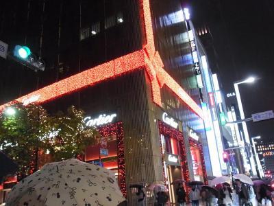 銀座イルミネーション2012 (4)