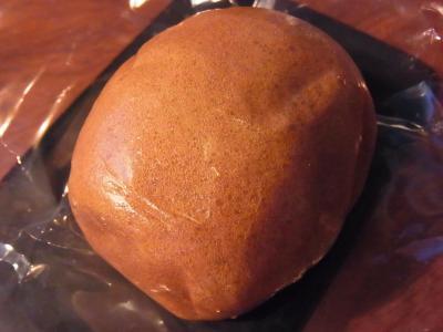 藤井荘 温泉饅頭 (3)