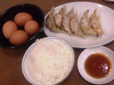 ラーメン東大尼崎店東大セット+350円