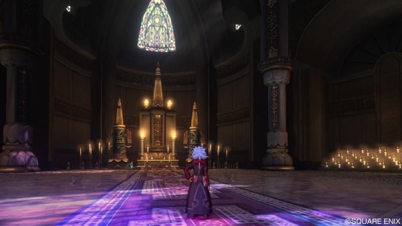 禁呪の祭壇