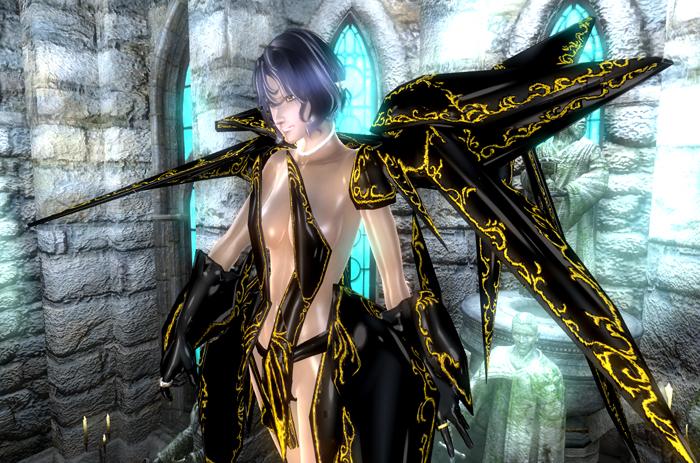 Nauplius Armors38