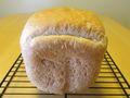 パンの焼きあがり こっち