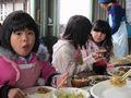 食卓_女の子