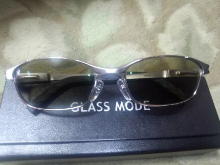 グラスモード