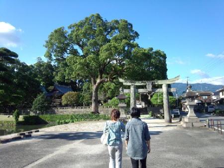 岡山神社00