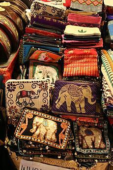 タイ ゾウお土産