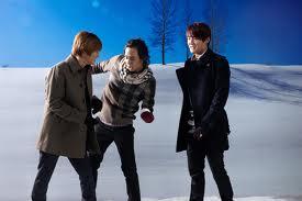 ゆちょん 雪2