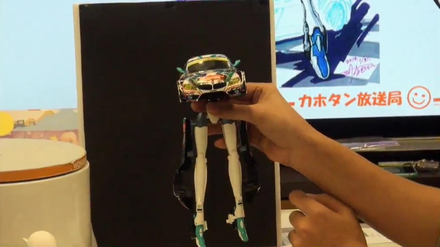 Gear Tribe 初音ミクGTプロジェクト2014Ver (12)