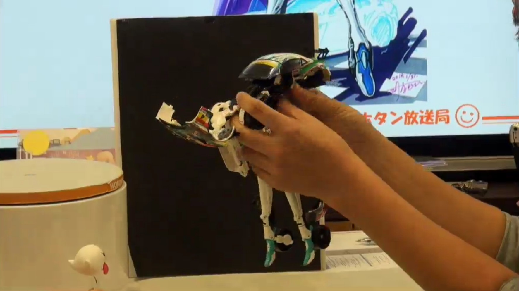 Gear Tribe 初音ミクGTプロジェクト2014Ver (13)