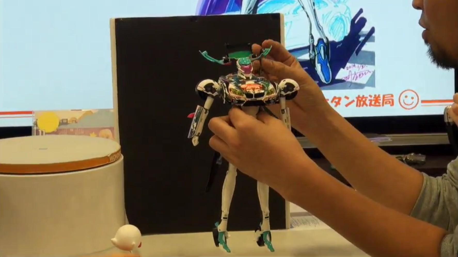 Gear Tribe 初音ミクGTプロジェクト2014Ver (16)