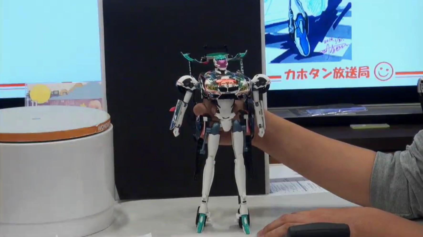 Gear Tribe 初音ミクGTプロジェクト2014Ver (18)